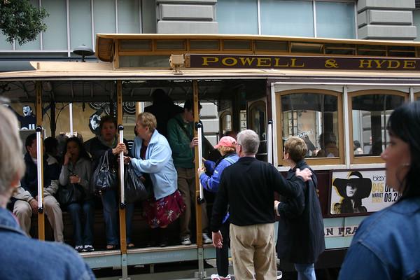 AMSAT 2006 Symposium, San Francisco