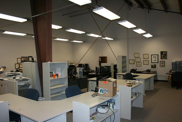 AMSAT Lab Pocomoke November 2007